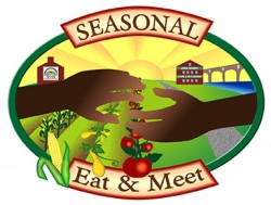 Horn Farm Center Seasonal Eat and Meet