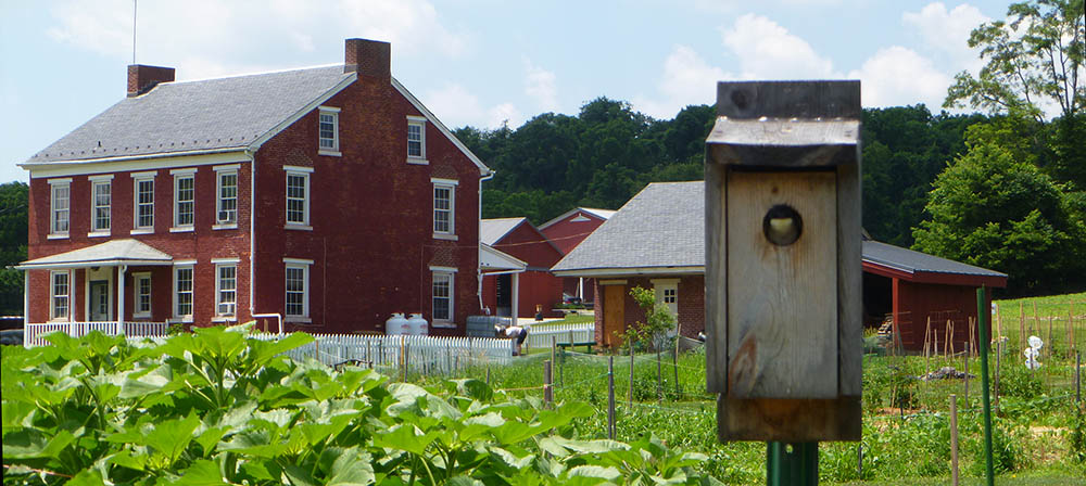 Horn Farm Center for Agricultural Education