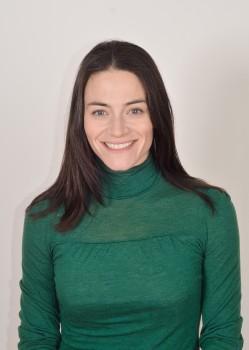 Amanda Meyers