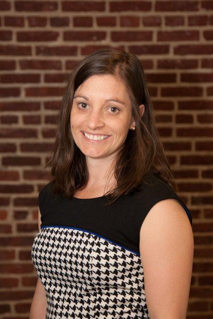 Kristin Byrnes Baker