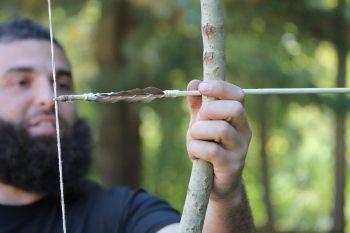 Wilson Alvarez Bowmaking Instructor