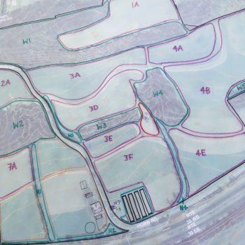 Land Use Management Plan Base Map