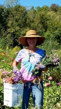 Betsy's Flower Farm