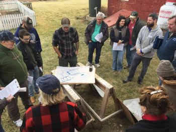 permaculture 101 class